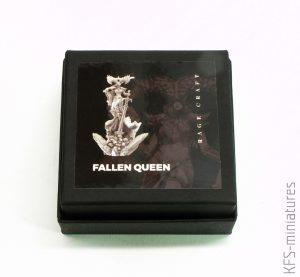 32mm Fallen Queen - Rage Craft