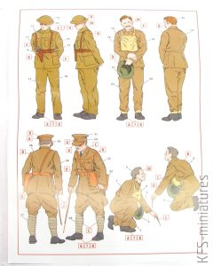 1/35 WWI British Tank Crew - ICM