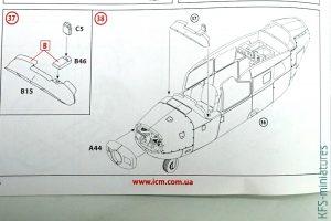 1/48 O-2A (late production) - ICM
