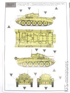 1/72 Crusader Mk. I - IBG