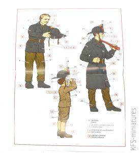 1/24 American Firemen (1910s) - ICM