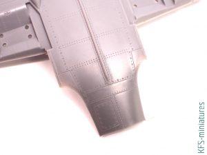 1/48 Bf 109E-1 - Wingsy Kits