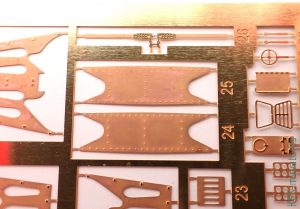 1/48 PZL P.11c - Dodatki