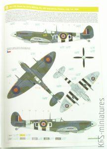 1/48 Spitfire LF Mk.IXc - Weekend - Eduard