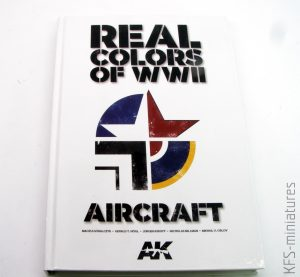 Real Colors - AK Interactive