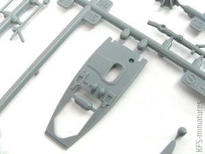 1/48 Siebel Si 204 - Special Hobby