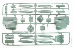 1/32 Hawker Tempest Mk.V - Special Hobby
