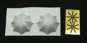 1/35 Umbrella - Hauler