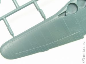 1/72 Fiat G.50 bis - Fly