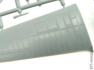 "1/72 Breda Ba.65A-80 ""Over Spain"" - AZ model"