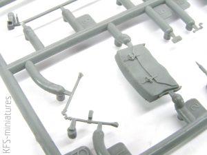 1/35 Soviet Machineguns and Equipment - MiniArt