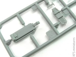 1/35 Focke-Wulf Triebflügel - MiniArt