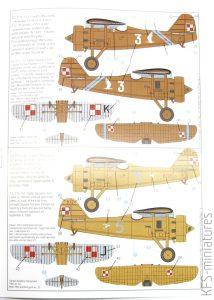 1/72 PZL P.7a - Arma Hobby