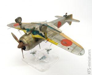 Photo jigs for airplane - Vertigo Miniatures