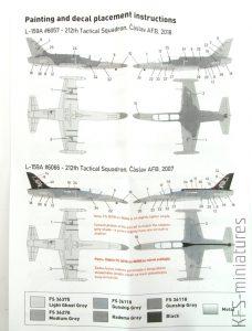 1/144 Aero L-159A Alca - Miniwing