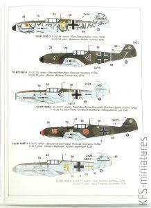 1/144 Messerschmitt Bf 109E-3/E-4 - Armory