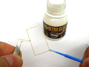 Ultra Glue - AMMO by Mig Jimenez