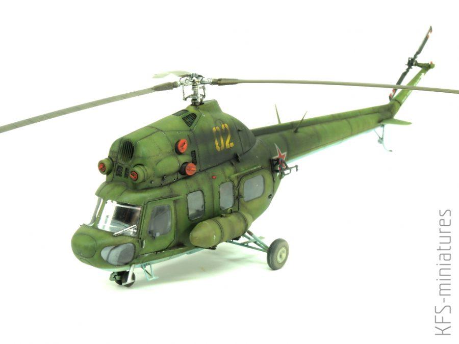1/48 Mil Mi-2T