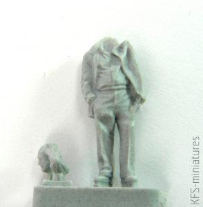 1/72 Cywile - figurki - NorthStar