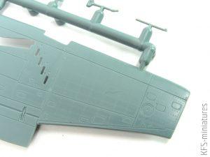 1/72 Republic P-47N Thunderbolt - Sword