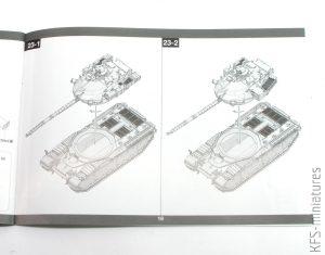 1/72 Chieftain MK 10 & MK 11 - Takom
