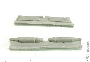 """1/72 Z-37TM """"Turbo Military"""" - KP"""