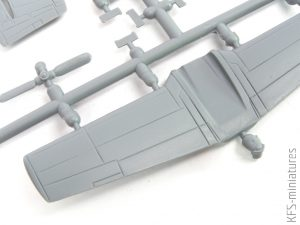 1/144 North American T-28B Trojan - Miniwing