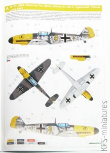 1/48 Bf 109F-2 Weekend Edition - Eduard