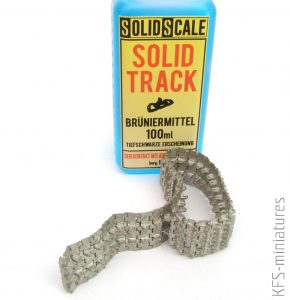 SOLIDTRACK - Burnishing fluid - Solidscale