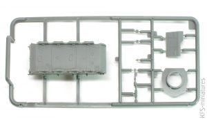 1/72 Panzerkampfwagen IV - The World at War - IBG Models