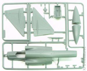 1/48 Saab SK-37E Stör-Viggen - Special Hobby