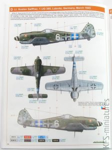 1/72 Fw 190A-8 - ProfiPack - Eduard