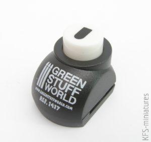 Wycinarki do liści - Green Stuff World