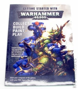 Getting Started With Warhammer 40,000 - Games Workshop