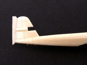 1/144 Gloster METEOR T.Mk.8 - British Jet Trainer - Miniwing