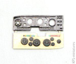 1/35 URAL 4320 Late - Yahu Models