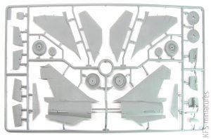 1/48 MiG-25RBT Foxbat B - ICM