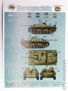1/35 StuG.III Ausf.G - Early - Takom/Blitz