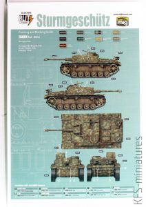 1/35 StuG.III Ausf.G - Early - Takom/Blitz