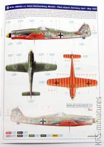 1/144 Fw 190D-9 - Eduard