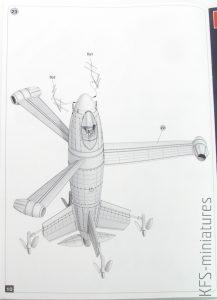 1/35 Focke Wulf Triebflügel - Nachtjager - MiniArt