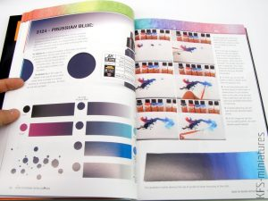 How To Work With Colors And Transitions With Acrylics - AK-interactive