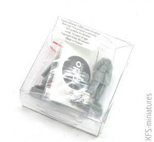 1/35 The Lions of Cassino - RADO Miniatures