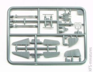 1/72 PZL P.11a - IBG Models