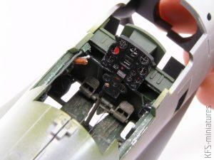 1/32 Ki-44 Shoki (Tojo) - Yahu Models
