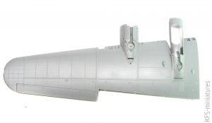 1/48 B-17G - Early Production - HK Models