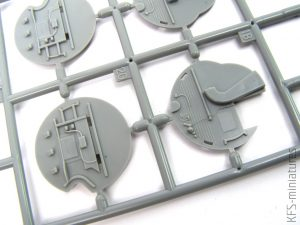 1/48 B-17G - Early Production - HK Models