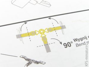 """1/72 PZL P.11g """"Kobuz"""" – IBG Models - Budowa"""