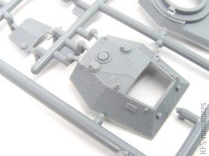 1/72 Crusader Mk. III - IBG Models