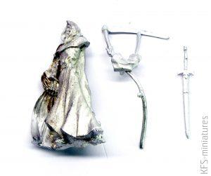 28mm Świat Dysku - Discworld - Figurki - Micro Art Studio